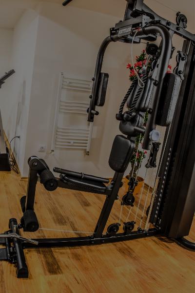 Фитнес в Хотел Никол - Долна Баня
