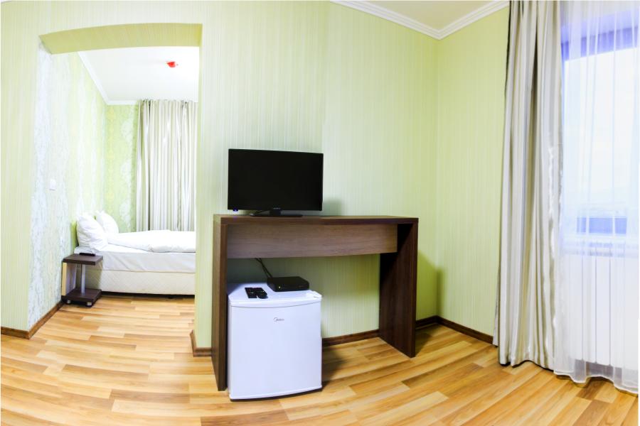 Апартамент в Хотел Никол - Долна Баня