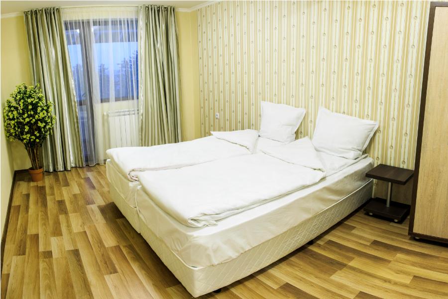 Двойна стая Хотел Никол - Долна Баня
