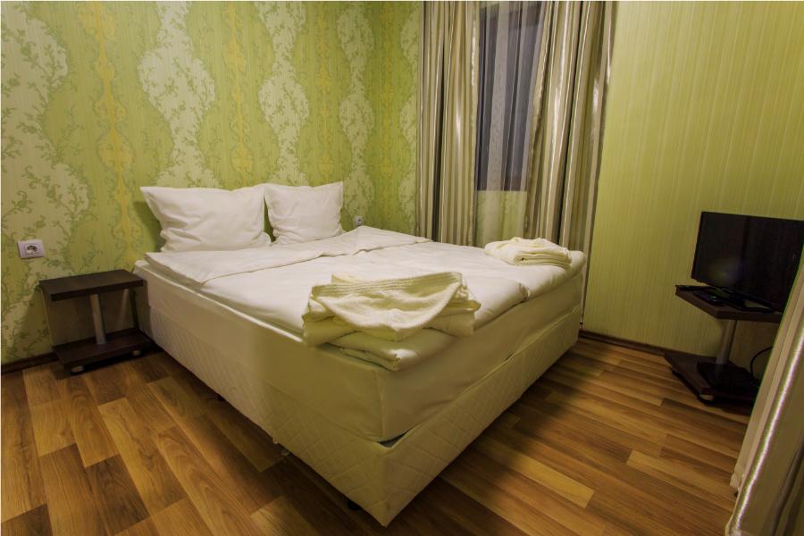 Двойна Стая - Хотел Никол
