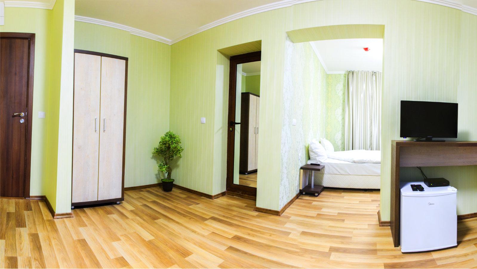 Apartament featured image