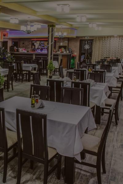 Ресторант в Хотел Никол - Долна Баня