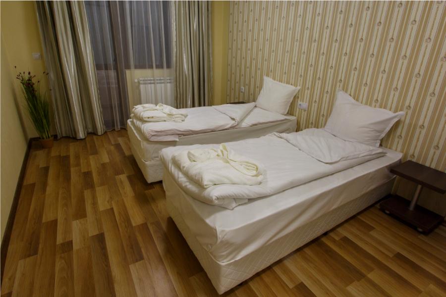Единична стая Хотел Никол - Долна Баня